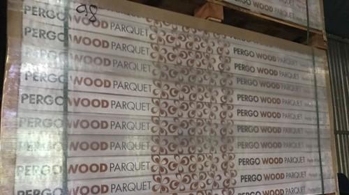 Thi công sàn gỗ kỹ thuật Pergo- Bỉ