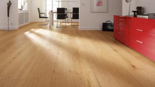 Sàn gỗ Janmi có tốt không?