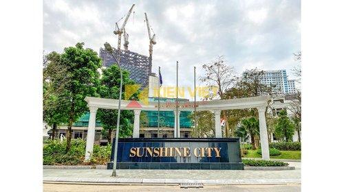 THI CÔNG HỆ TRẦN NHỰA PVC CHO DỰ ÁN SUNSHINE CITY
