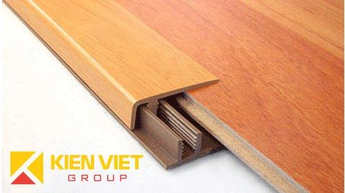 Phân loại phụ kiện Nẹp cho sàn gỗ đang có mặt trên thị trường