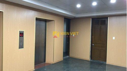 Thi công tấm ốp tường IDwood tại Ngân hàng Agribank chi nhánh Nam Hà Nội