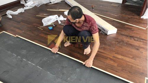 Hướng dẫn cách tính chi phí lắp đặt sàn gỗ