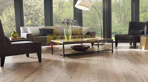 Hướng dẫn cách bảo quản sàn gỗ tự nhiên