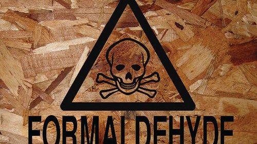 Formaldehyde là gì? Sàn nhựa giả gỗ có độc hại không?
