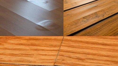 Tìm hiểu nguyên nhân và cách khắc phục sàn gỗ bị phồng hiệu quả