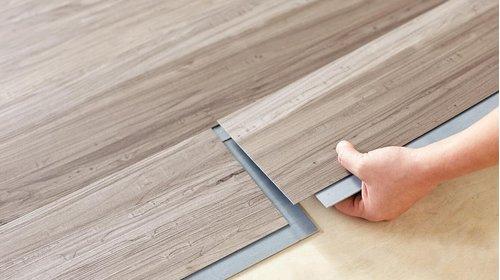 Một số vấn đề cần lưu ý khi lát sàn gỗ trên nền gạch cũ