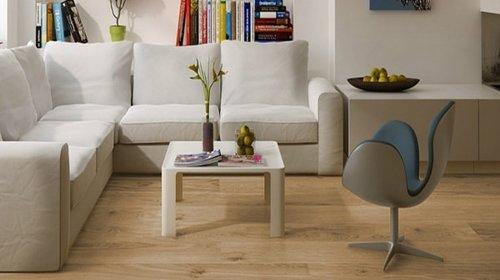 4 nguyên tắc phối màu sàn gỗ và nội thất có thể bạn chưa biết?