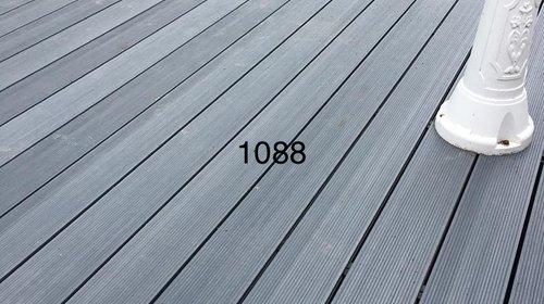 Sàn gỗ nhựa ngoài trời 2 lớp Inovar - với lớp bảo vệ 360 DeckShield