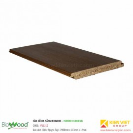 Sàn gỗ composite 113x12mm Biowood IF11312