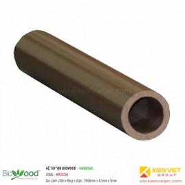 Tay vịn 42x5mm Biowood HR04205