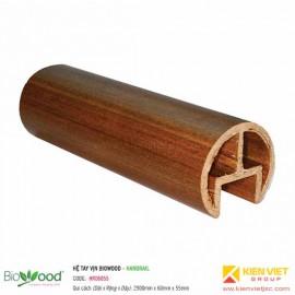 Tay vịn 60x55mm Biowood HR06055