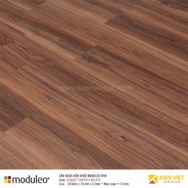 Sàn nhựa hèm khóa Mouleo Vivo Norfolk Walnut 314418 | 4.2mm