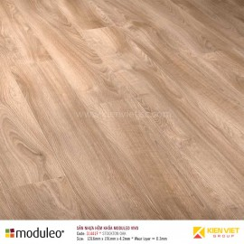 Sàn nhựa hèm khóa Mouleo Stockton Oak 314417 | 4.2mm