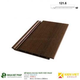 Tấm ốp tường WPVC Việt pháp W09B3.0 | 9x121.6mm