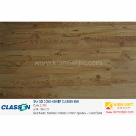 Sàn gỗ Classen AC4 21379 | 8mm