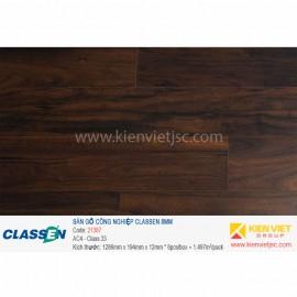 Sàn gỗ Classen AC4  21387 | 8mm