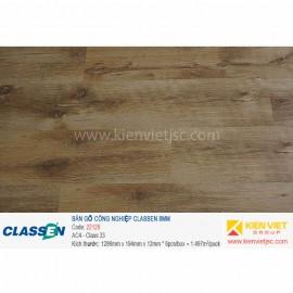 Sàn gỗ Classen AC4  22128 | 8mm