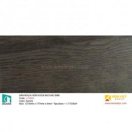 Sàn nhựa hèm khóa Inovar LC2824 OkaVille | 5mm