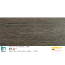Sàn nhựa hèm khóa Inovar LC2826 Vivo | 5mm