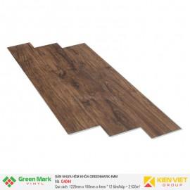 Sàn nhựa hèm khóa Green Mark G4044 | 4mm