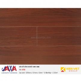 Sàn gỗ công nghiệp JAWA 6706 | 12mm