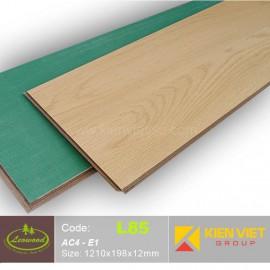Sàn gỗ công nghiệp Thái lan Leowood L85 | 12mm