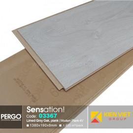 Sàn gỗ Pergo Sensation 03367 | 8mm
