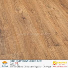 Sàn gỗ Robina architect collection O120 Millenium Oak | 8mm