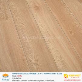 Sàn gỗ Robina Avant-Garde Collection O125 Caloria Oka | 8mm