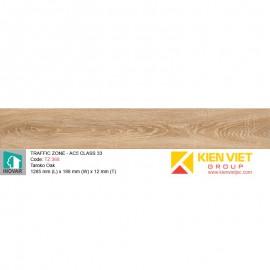 Sàn gỗ Inovar Traffic Zone TZ368 Taroko Oak | 12mm