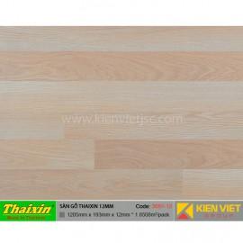 Sàn gỗ công nghiệp Thaixin 3061-12 | 12mm