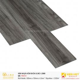 Sàn nhựa hèm khoá VLine PR1307 | 4.2mm