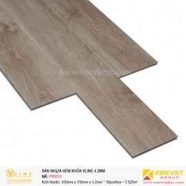 Sàn nhựa hèm khóa VLine PR60622 | 4.2mm