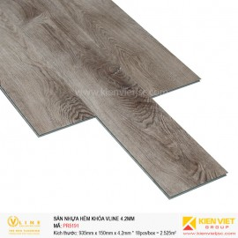 Sàn nhựa hèm khóa VLine PR30507 | 4.2mm