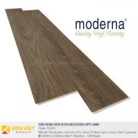 Sàn nhựa hèm khóa Moderna 7W200 | 6,5mm