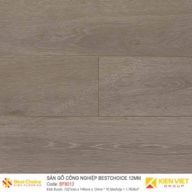 Sàn gỗ Bestchoice BF8013 | 12mm