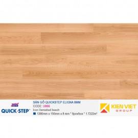 Sàn gỗ Quickstep Aligna U866 | 8mm
