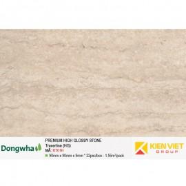 Tấm ốp tường HDF DONGWHA premium high glossy RT01H