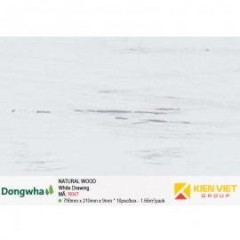 Tấm ốp tường HDF DONGWHA Natural Wood R047