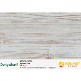 Tấm ốp tường HDF DONGWHA Natural Wood R048