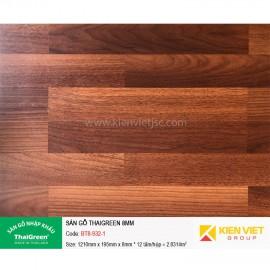 Sàn gỗ công nghiệp Thaigreen BT8-932-1 | 8mm