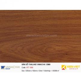 Sàn gỗ công nghiệp Vanachai VFT 1068 | 12mm
