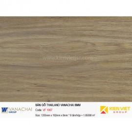 Sàn gỗ công nghiệp Vanachai VFT 1067 | 8mm