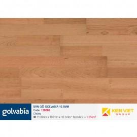 Sàn gỗ Golvabia 136689 Cherry | 10.5mm