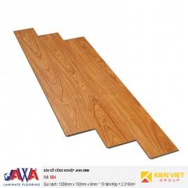 Sàn gỗ công nghiệp JAWA 804 | 8mm