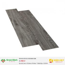 Sàn nhựa dán keo GREENMARK FRM5127 | 2mm