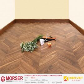 Sàn gỗ công nghiệp xương cá Morser XK142 | 8mm