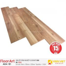 Sàn gỗ công nghiệp FloorArt R03Q | 8mm