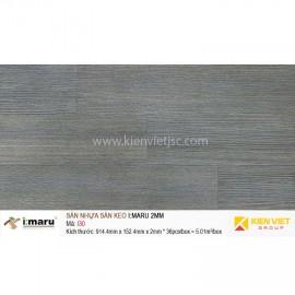 Sàn nhựa dán keo Imaru I30 | 2mm