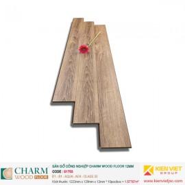 Sàn gỗ công nghiệp Charm S1703 | 12m